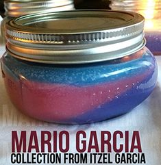 Mario Garcia Candles Small Pink * You can get more details by clicking on the image.