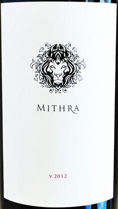 Mithra Cabernet Sauvignon 2012 | Best Cabernet Sauvignon | Cult Wine | Reviewed by @TheFermtdFruit