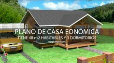House In The Woods, Ideas Para, Interior Decorating, Shed, Villa, Outdoor Structures, Social, Home, Seaside Cottages