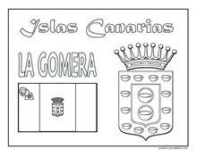 LA GOMERA 1