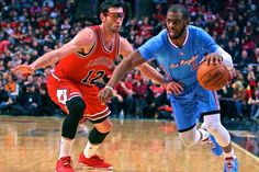 Chicago Bulls at Los Angeles Clippers, NBA Sports Betting Preview, Odds & Predictions