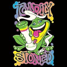 ☮ American Hippie Weed Quotes ~  420 Marijuana stoned