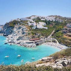 The Greece Guide ( Mykonos, Santorini, Paros, Cinque Terre, Seychelles, Rome, Crete Greece, World Pictures, Beautiful Places
