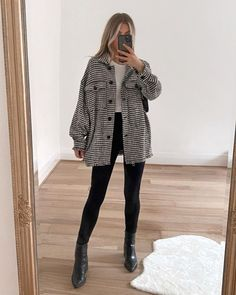 Casual Winter Outfits, Winter Fashion Outfits, Look Fashion, Stylish Outfits, Autumn Fashion, Womens Fashion, Latest Fashion, Winter Dresses, Casual Dresses