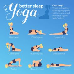 Restorative yoga helps the mind and body relax by using props to create positions of total comfort. Find out the top three yoga poses for sleep. Read Now.    #sleep #insomnia #yoga #relaxation Yoga Poses For Sleep, Upward Dog, Restorative Yoga Poses, Sleep Medicine, Corpse Pose, Natural Sleep Remedies, Sleep Help, Depression Help, Kid Poses