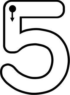 Quieres introducir en un aula un elemento diferente e innovador, con el que trabajar todas las áreas y que sin duda puede ayudar a mejorar la atención y estimulación de … Numbers Preschool, Preschool Lesson Plans, Preschool Themes, Preschool Worksheets, Math Activities, Preschool Activities, Teaching The Alphabet, Teaching Aids, Writing Numbers