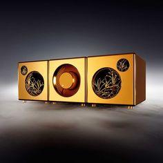 River's Tone speakers