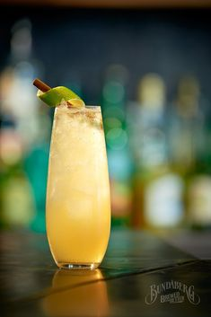 Have you tried the Apple Cider & Cinnamon? See what else Bundaberg Brewed Drinks mixologists have been brewing.