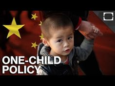 Why China's One-Child Policy Failed - YouTube