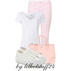 """Untitled #3184"" by lilhotstuff24 on Polyvore"