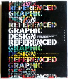 Graphic Design Referenced