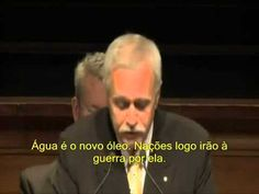 Discurso de Philp Wollen - 10 minutos de Lucidez (Austrália) - legendado - YouTube