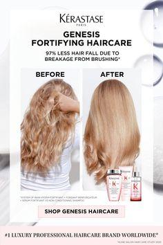 Best Hair Care Products, Blonde Hair Looks, Shot Hair Styles, Natural Hair Styles, Long Hair Styles, Hair Locks, Hair Breakage, Hair Repair, Tips Belleza