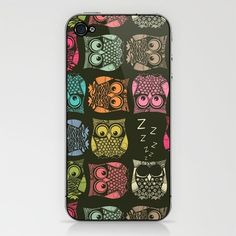 @Yolanda Valdivia  think you will like this owl cell phone cover!!