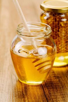 It's all about the honey, honey!