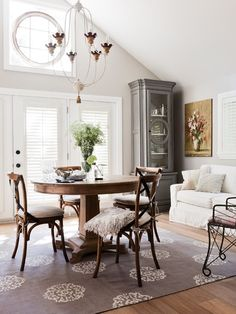 Vote For The Best House U0026 Home Dining Room Of 2017!