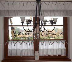 zazdrostka vintage - Szukaj w Google Chandelier, Ceiling Lights, Curtains, Lighting, Google, Vintage, Home Decor, Candelabra, Blinds