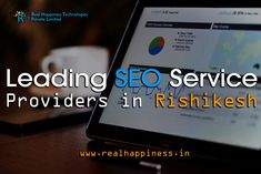 #Real_Happiness #Web_Developers is proficient/best in #SEO by own skill and hardwork so all the results of your #website will be top class, best & natural.   Real Happiness is advanced in #Search_Engine_Optimization rather than brushing it up.  Get more info at https://realhappiness.in/seo-in-rishikesh.html  #seo_in_rishikesh #seo_in_india #seo_in_uttarakhand #india #web_designing