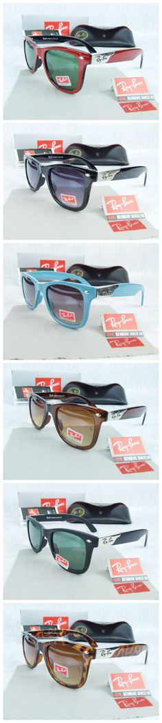 website for discount ray ban sunglasses $12.55.lots of color!{hello summer.}