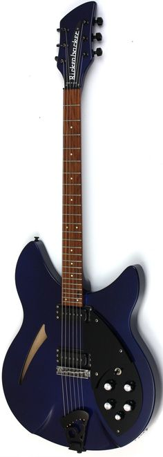 Rickenbacker 330 #LardysWishlists #Guitar ~ https://www.pinterest.com/lardyfatboy/ ~
