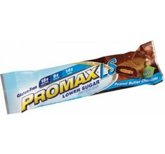 Promax Promax LS Bars 1 Bar Protein Bars | Fitness | Bodybuilding | Fit | Protein | #fitness #workout #protein #creatine #bodybuilding #supplements | SHOP @ BodyConcept.com