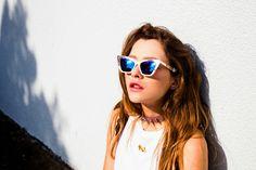 Teresa Oman by Robin Mather for Alida Buffalo - The Cool Hour   Style Inspiration   Shop Fashion