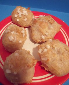 On m'a demandé la recette d'une pâte à choux vegan alors pour la mettre en oeuvre, j'ai décidé de réaliser des chouquettes ; incontournables pour le goûter des enfants. La pâte…