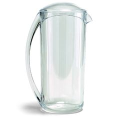 The Container Store > Acrylic Pitcher with lid