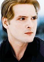 Carlisle Cullen in Breaking Dawn 2