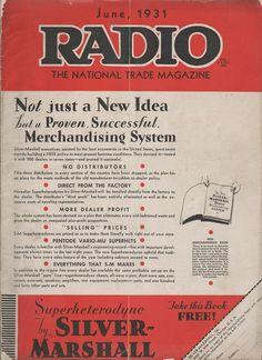 19 Best Vintage Radio News & Advertisements images in 2018 | Vintage
