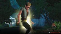 The Sims 3: Supernatural Free Download - GameMaza Download