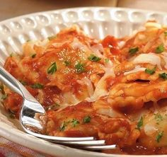 Frozen beef ravioli get this Italian-inspired casserole off to a speedy start, while slow cooking makes it hassle free.