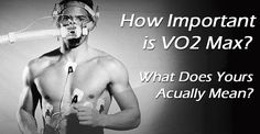 """It's hard to get too far into reading about training without encountering the phrase """"VO2 max"""" or hearing about """"VO2 max testing."""" When VO2 max tests were la"""