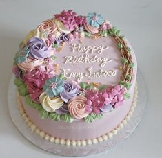 Cake Decorating Russian Tips – All Cakes Cake Decorating Piping, Cake Decorating Designs, Birthday Cake Decorating, Cake Designs, Decorating Ideas, Cupcakes, Cupcake Cakes, Mother Birthday Cake, Flower Cake Decorations