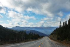 The Less Travelled Road    Driving through Gros Morne National Park, Newfoundland & Labrador