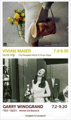 비비안 마이어 - 내니의 비밀, 게리 위노그랜드 - 여성은 아름답다 http://misulgwan.com/?p=15281