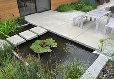 Best garden ponds design