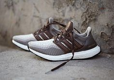 """The adidas Ultra Boost gets tastier than ever with this """"Chocolate"""" colorway that will hopefully be on the way to retail in the near future. No official release info is available for this chocolatey brown rendition of the Ultra Boost … Continue reading →"""