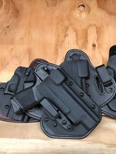 Best Concealed Carry Holster