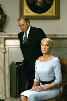 Claire Underwood | LookLive