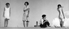 「植田調」の傑作を網羅。200点以上が厳選された決定版写真集「植田正治作品集」が発売 | ADB