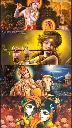 Good Evening Photos, Boy Crying, Krishna Bhajan, Krishna Wallpaper, Krishna Images, Mythology, God, Story Ideas, Movie Posters