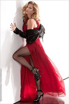 Katheryn Winnick ~ Photoshoot for Toro Magazine - katheryn-winnick Photo