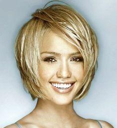 15 Kurzhaarschnitte Für Oval Gesichter Frisuren Stil Haar