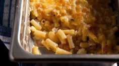 Justin North's grilled cauliflower and macaroni cheese (recipe here). Grilled Cauliflower, Cauliflower Mac And Cheese, Cauliflower Recipes, Macaroni Cheese Recipes, Pasta Recipes, Mac Cheese, Dinner Recipes, Warm Salad, Healthy Menu