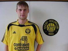 Lars Junker Kjestrup #volvo #seest #boldklub #friend #wonderfull