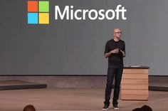 Microsoft's event from last has gotten the Internet talking about it. From laptops to tablets to #smartphones and even a #smartwatch, it was a bucketful of surprises for the tech enthusiasts. And while #Microsoft continues to be one of the most valuable brands in the world it owes most of it to its software business, 84% of PCs worldwide use various versions of Windows OS.