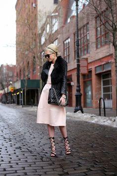 Dress it up - mix it up - just rock it your way. #Imaluxurylady