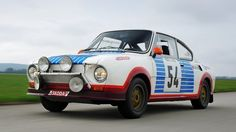 Skoda 130 RS Porsche, Rally Car, Cars And Motorcycles, Techno, Diy And Crafts, Engineering, Garage, Passion, Top