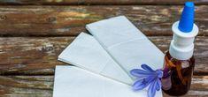 Nasenspray selber machen: Anleitung mit natürlichen Zutaten